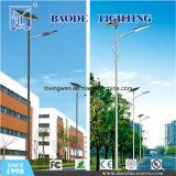 luz de rua solar híbrida do vento diodo emissor de luz 10m-Pole-70W e 300W (BDTYNSW2)