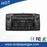 Lecteur DVD de véhicule avec TV/Bt/RDS/IR/Aux/GPS pour le F-3 de Byd