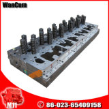K19のためのCummins Marine Engines Cylinder Head 3811985