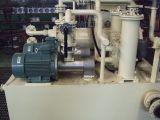 Pompe à vis à trois pompes à vis Pompe à huile