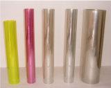 광택 있는 음식 급료 공간 엄밀한 PVC 필름 유리 0.3mm 높은 경도