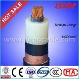 20kv kabel, Mv Fabriek van de Kabel van het Voltage van de Kabel de Middelgrote