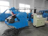 Bobina de acero automática que raja la línea, máquina que raja en venta