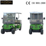 Automobile classica elettrica di golf delle 4 sedi (Lt-A4)