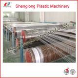 Extrusora de fio de plástico PP / PE (SL -FS 120 / 1000B)