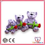 ICTI Sedex Factory Customized Lovely New Design Moving Plush Toys
