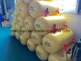De dikbuikige Zakken van het Gewicht van het Water van de Test van de Lading van de Reddingsboot van het Type 100kg