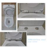 Toilette en deux pièces avec Ce/Watermark reconnu (CVT6010)