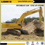 46.5ton Lishide Sc450.8 Hydraulic Excavator à vendre