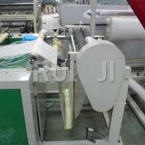 Bolsa de espuma de doble línea EPE que hace la máquina