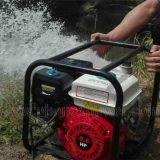 Bomba de água da máquina da irrigação da gasolina da polegada Wp20 50mm da fábrica 2 de China Taizhou