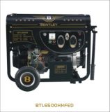 4-slag 3.0kw de Enige Generator van de Benzine van de Cilinder Draagbare