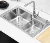 Cucina Stainless One Piece Forming Sink (7845L)