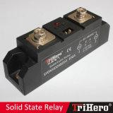 Relais industriel de classe industrielle 100A, SSR Relay 100A, DC / AC SSR