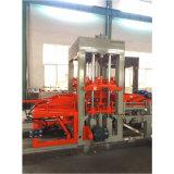 Полно линия оборудование автоматического производства машины кирпича Qt6-15