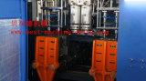 Caixote de lixo plástico que faz a máquina/a máquina moldando do sopro