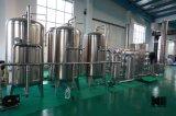 Machine de mise en bouteilles d'eau potable de remplissage de bouteilles d'animal familier