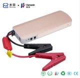 Emergency Sprung-Starter des Auto-12V, bewegliche Li-Ionbatterie und nachladbare Batterie