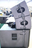 Jbl様式の専門の可聴周波スピーカー(VX-932LA)
