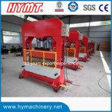 Frein hydraulique de presse de la plaque HPB-200/1010 en acier/machine à cintrer de plaque