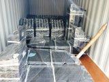 25ton Vorken Tynes van de Vorkheftruck van de Apparatuur van de Behandeling van het materiaal de Grote Sectie Gesmede