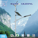 luces de calle solares de 60With5/Years/Warranty LED