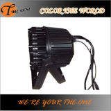 54X3w RGBW Outdoor DMX Stage LED PAR Light