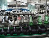 고용량 맥주를 위한 채우는 생산 라인