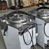 Autoclave vertical do aço inoxidável do Bluestone para a venda