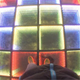 DMX LED Dance Floor