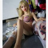 Schitterend Zoet Doll van het Geslacht van de Hoogste Kwaliteit van de Engel (158cm)