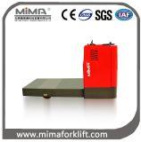 Neuer Typ elektrischer Ladeplatten-LKW mit der Kapazität 10t