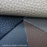 Fashional ha impresso il cuoio del sofà dell'unità di elaborazione (KC-B066)
