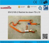 En12195-2ラチェットは結ぶ(TS-L10-02)