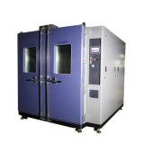 La température de contrôle programmable et chambre de plain-pied d'humidité pour les pièces Testing&#160 de l'électronique de véhicule ;