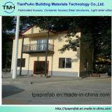 Foshan Morden Design Steel Villa à vendre