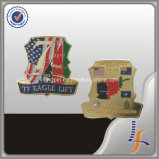 Amerikanische Adler-Marine-Leiter-Münze