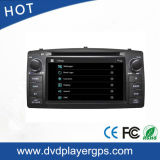 DVD-плеер автомобиля с TV/Bt/RDS/IR/Aux/GPS для F3 Byd