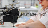 Matras van het Schuim van China de Hete Verkopende Goedkope die in China wordt gemaakt
