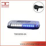 Véhicule de police DEL magnétique intense mini Lightbar (TBD0898-6h)