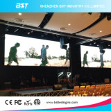P5.2mm Full Color Display LED de interior (instalación fija)