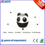 Диктор Bluetooth панды нового продукта миниый портативный беспроволочный симпатичный