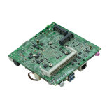 Nano Motherboard 2 van Fanless J1900 USB/2 LAN Com/4