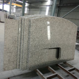 Isola poco costosa Tops della Cina Granite Tiger Skin White per Kitchen