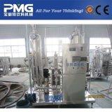 Constructeur carbonaté de machines de remplissage de boisson non alcoolique