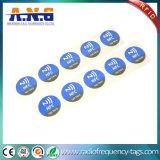 Ntag213 읽기/쓰기 NFC 스티커