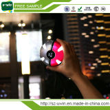Pokemon gehen Aufladeeinheit der Kugel-Energien-Bank-10000mAh mit LED-Licht