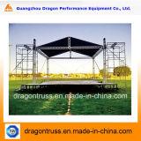 AluminiumStage Truss, Truss Aluminum, Stage Truss für Sales (CS40)