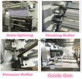 高速コンピュータ化されたグラビア印刷の印刷機