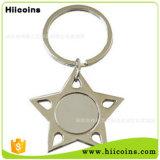 Изготовление выдвиженческого Keychain отсутствие консервооткрывателя бутылки Keychain Keychain изготовленный на заказ металла MOQ изготовленный на заказ